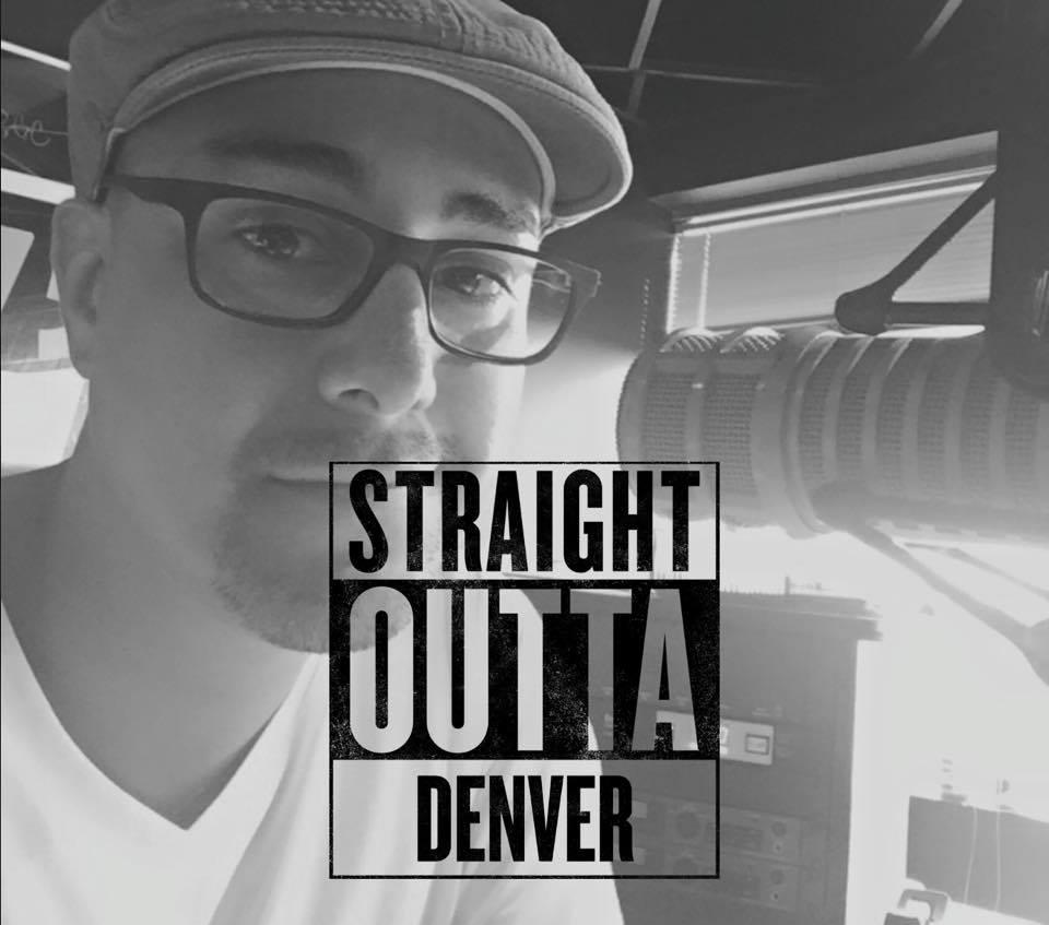DJ Chonz Straight Outta Denver 2015