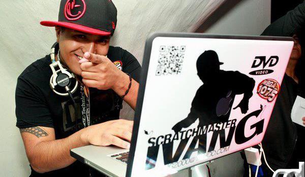 DJ Ivan G 2015