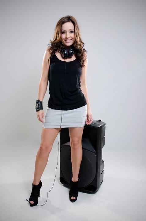 Dana Cortez 2015