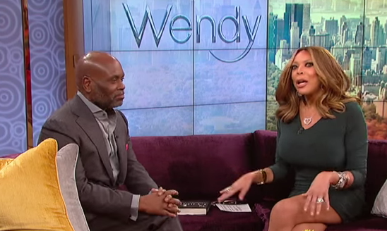 L.A. Reid, Wendy Williams