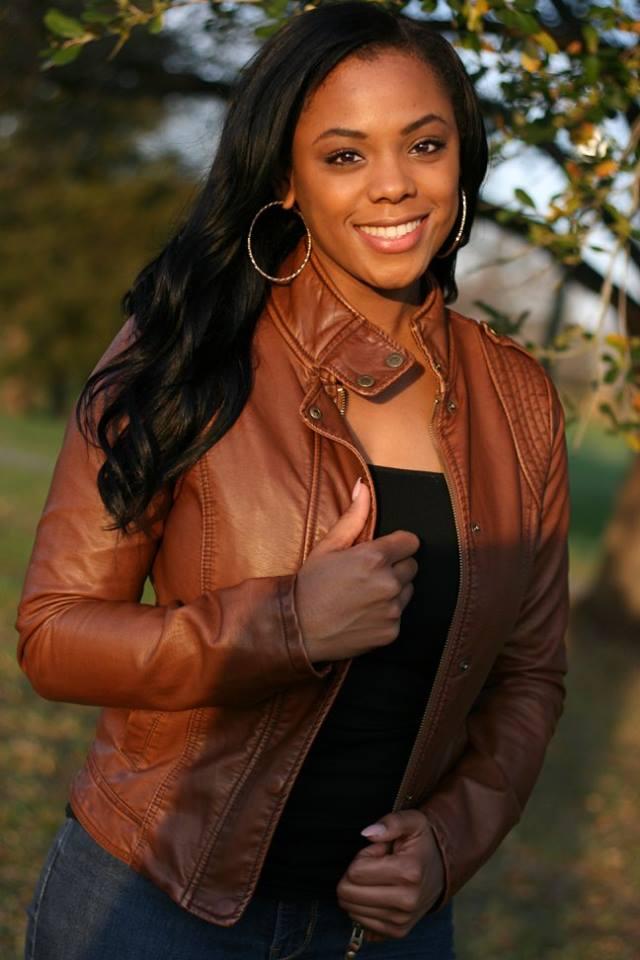 Ebony Williams