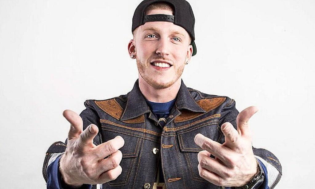 DJ Drewski 2016
