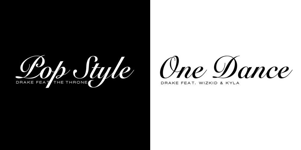 Drake Pop Style & One Kid