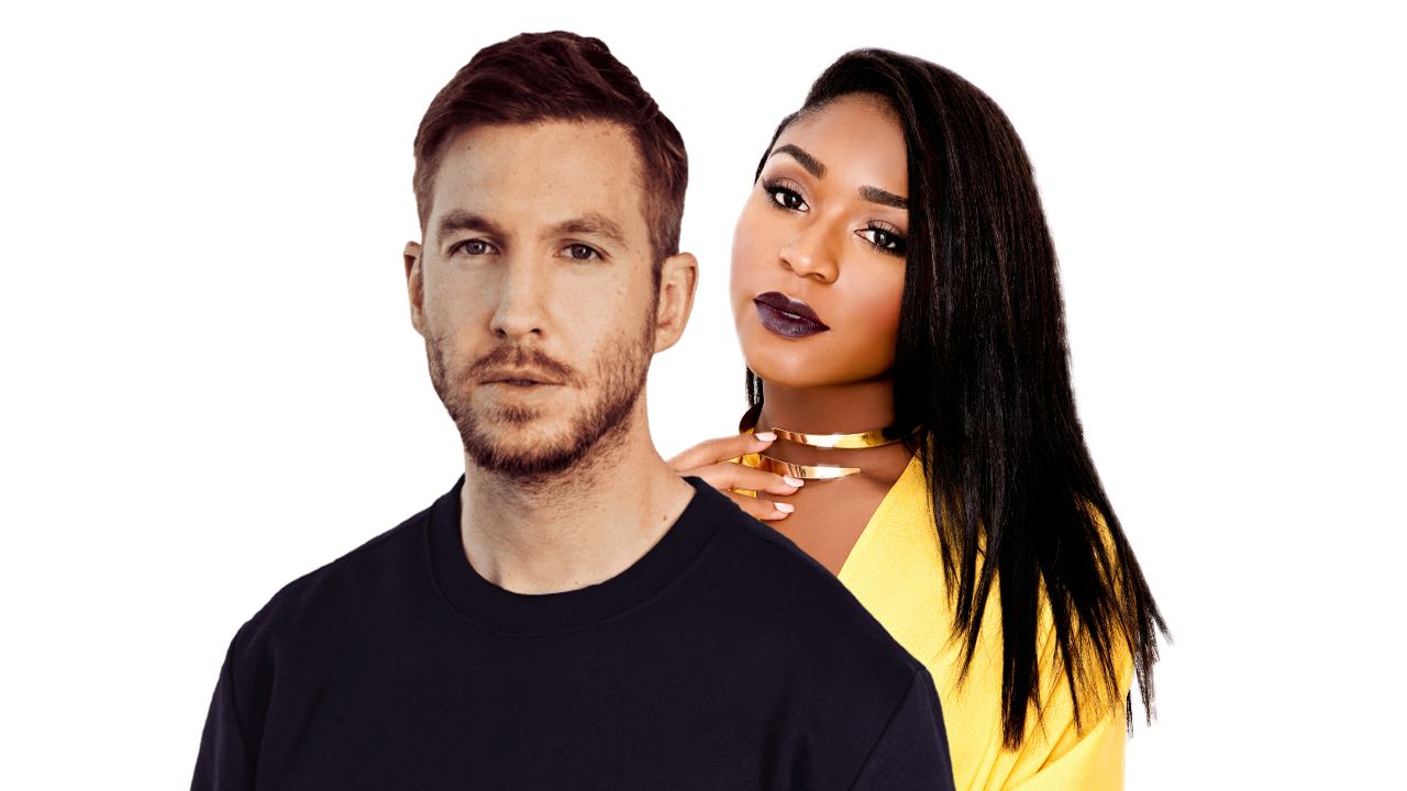Calvin Harris, Normani