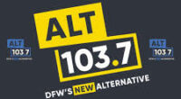 KVIL Dallas Logo