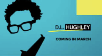 The D.L. Hughley Show, TV One