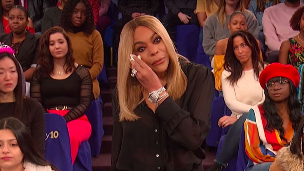 Wendy Williams The Wendy Williams Show