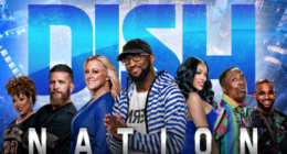 Dish Nation Cast
