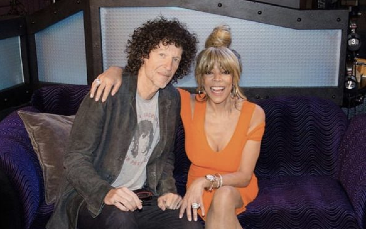 Howard Stern, Wendy Williams