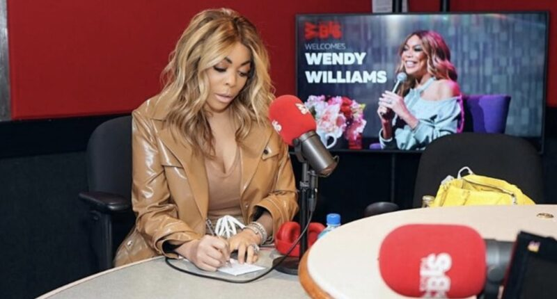 Wendy Williams, WBLS
