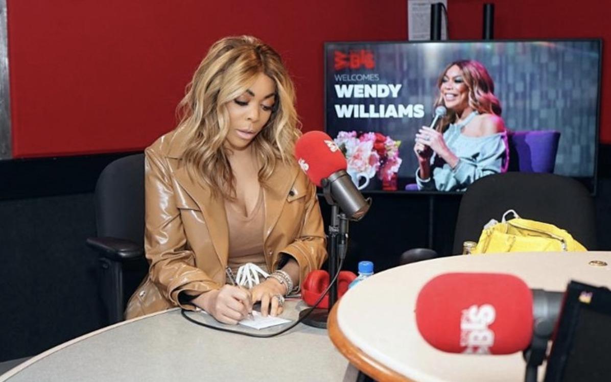 Wendy Williams, WBLS