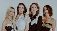 The Highwomen, Maren Morris, Natalie Hemby, Brandi Carlile, Amanda Shires