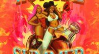 Megan Thee Stallion, Nicki Minaj & Ty Dolla $ign Hot Girl Summer
