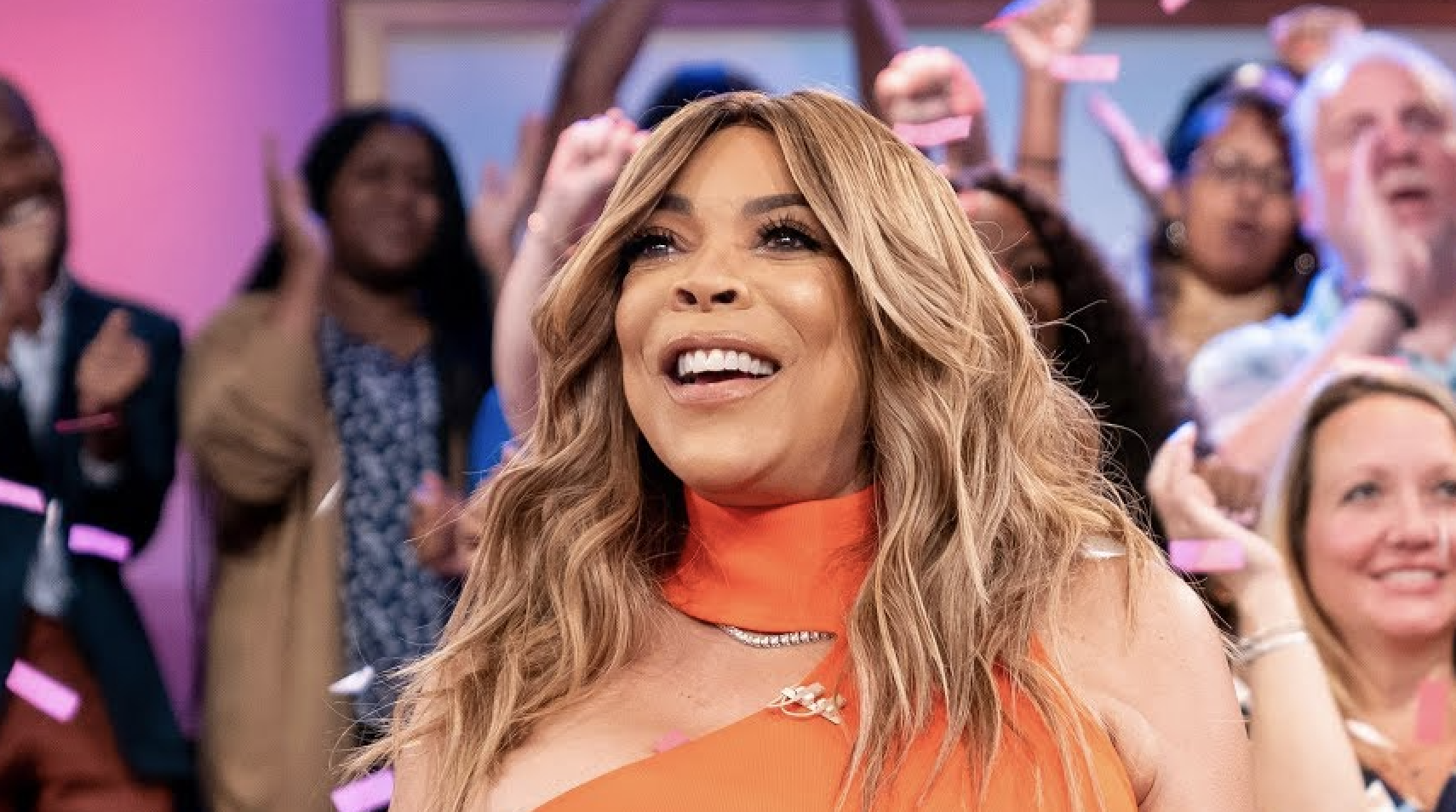 Wendy Williams Renewed