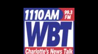 WBT Charlotte Logo