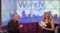 Elvis Duran, Wendy Williams