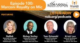 NAB Podcast Episode 100