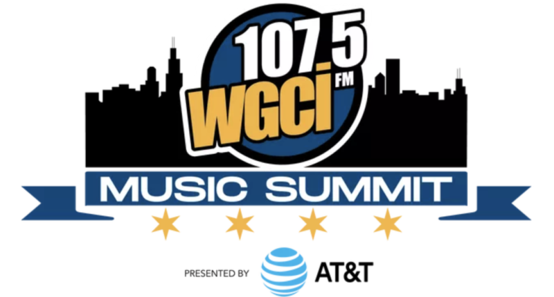 WGCI Music Summit 2019