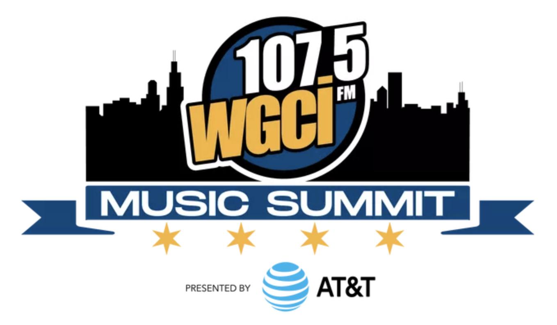 WGCI Music Summit 2019