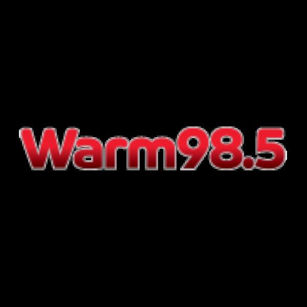 WRRM Warm 98.5