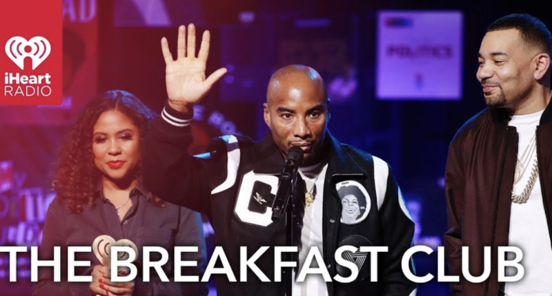 The Breakfast Club, iHeartRadio Podcast Awards