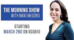 Nikki Medoro