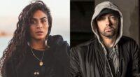 Jessie Reyez, Eminem 2020