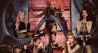 Lady Gaga, BLACKPINK, Sour Candy