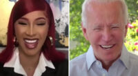 Cardi B, Joe Biden