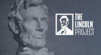 The Lincoln Project Logo