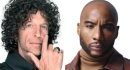 Howard Stern, Charlamagne Tha God