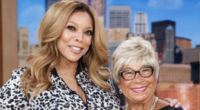 Wendy Williams & Shirley Williams